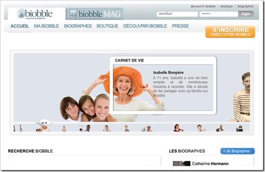 biobble