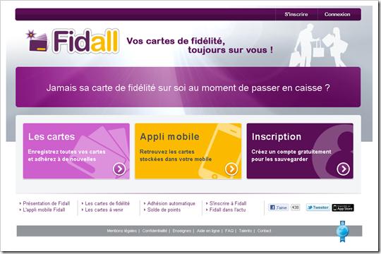 fidall