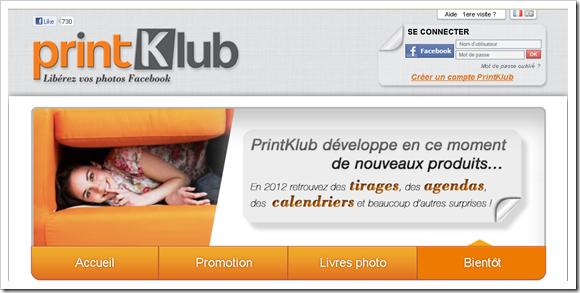 printKlub