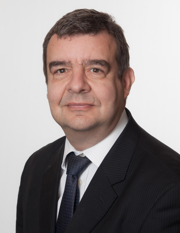 Pierre Breese