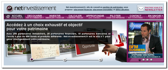 netinvestissement