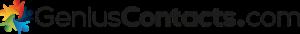 logo geniuscontact