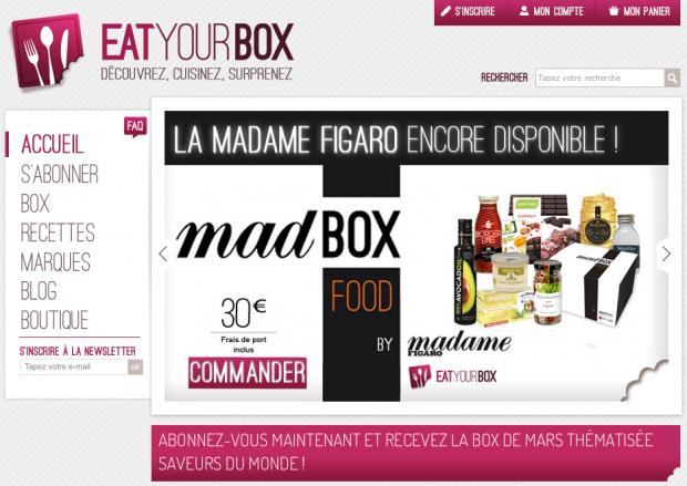 EatYourBox