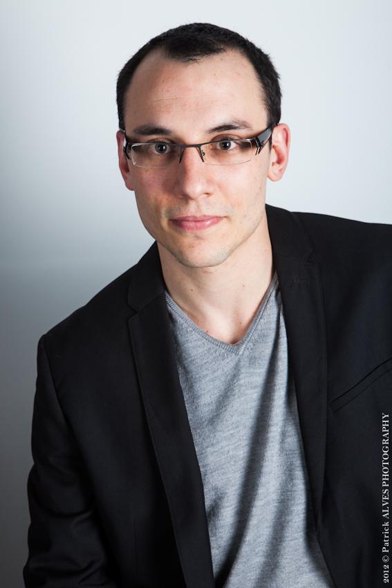 Julien MECHIN Co Fondateur Agence CREADS