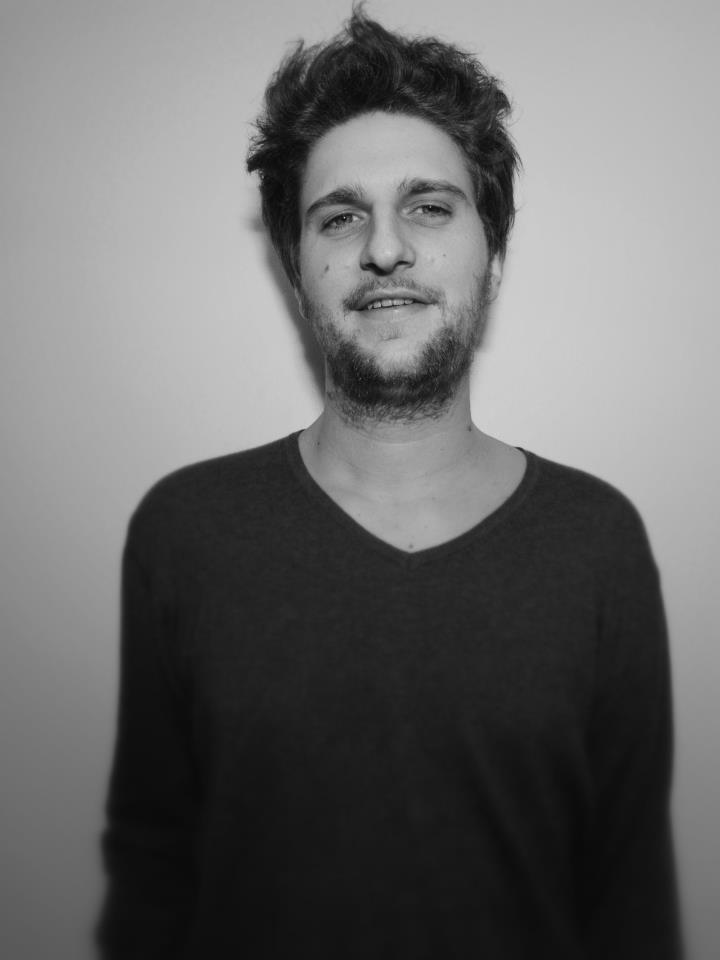Mathieu Upperkut