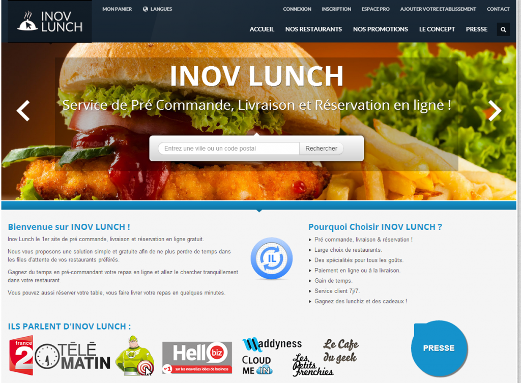 inno-lunch
