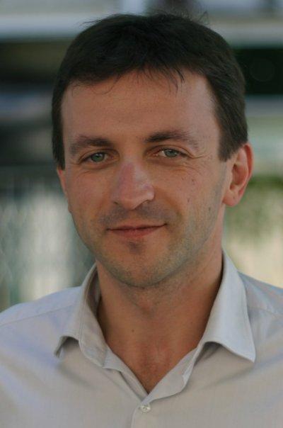Christophe Camborde