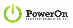 new logo poweron
