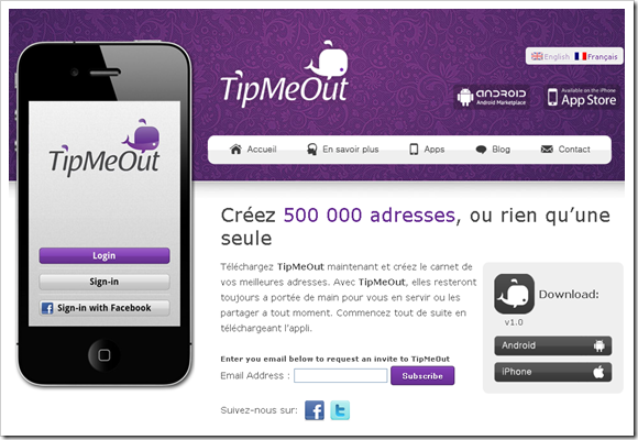 tipmeout