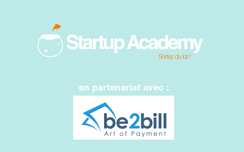 SA en partenariat avec Be2bill