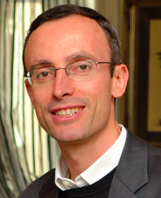 Antoine Bordier - Startup Academy 2014