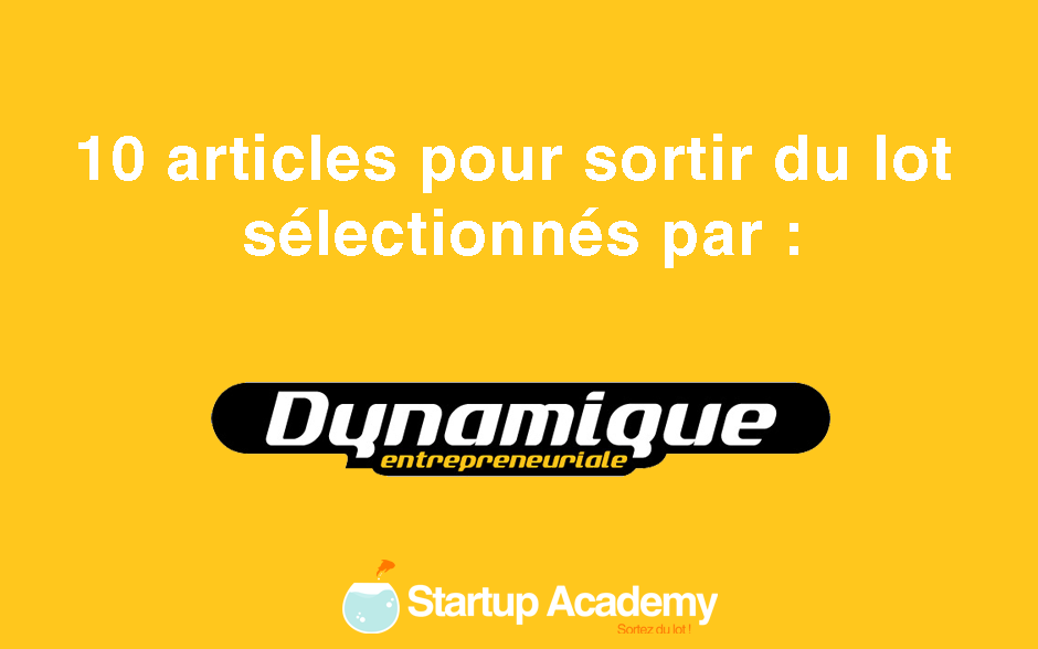 10 article par dyna - avril 2014