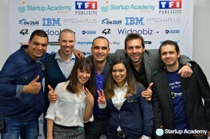 Startup Academy Team
