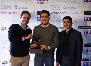 Prix du Public by Widoobiz - commeunearmoire